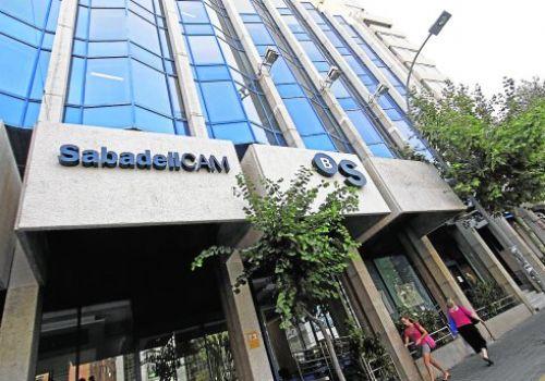 Sindicato alta el banco sabadell mantendr la direcci n for Oficinas sabadell alicante