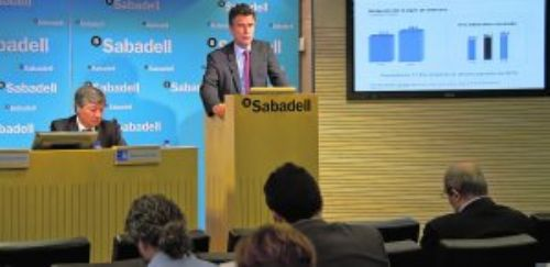 Sindicato alta sabadellcam duplica este a o las for Sabadell cam oficinas
