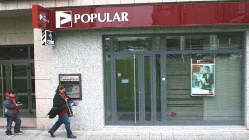 Sindicato alta for Oficinas banco popular malaga