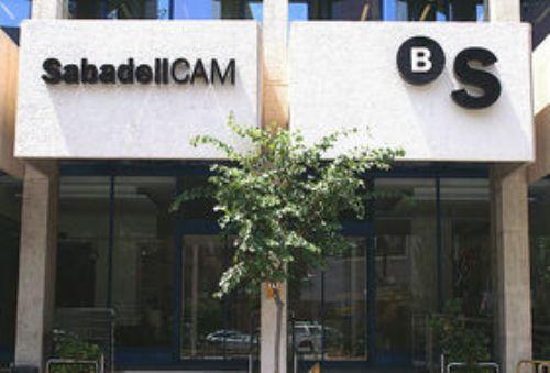 Sindicato alta las acciones del sabadell rozan el precio for Sabadell cam oficinas